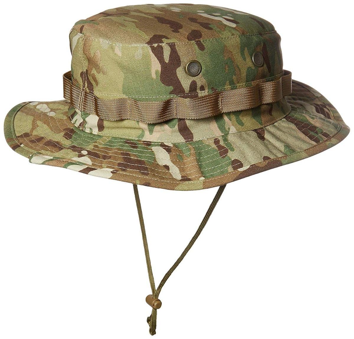 057432e1c1f Tru Spec Military Boonie Hat Olive Drab 7 75 -   228.777 en Mercado Libre