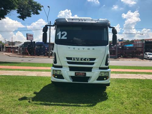 truck cabinado do no chassis