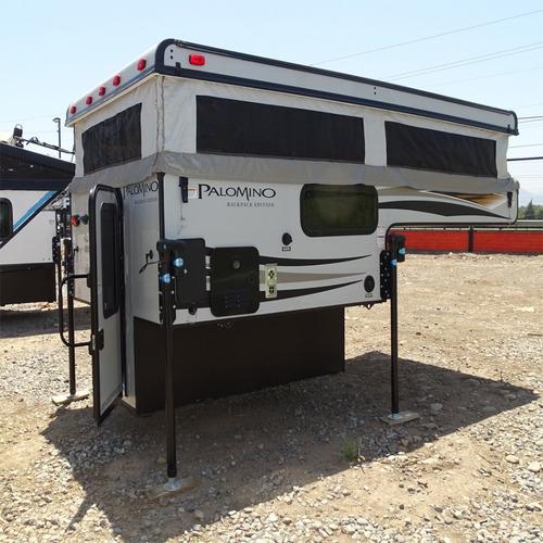 truck camper palomino ss500