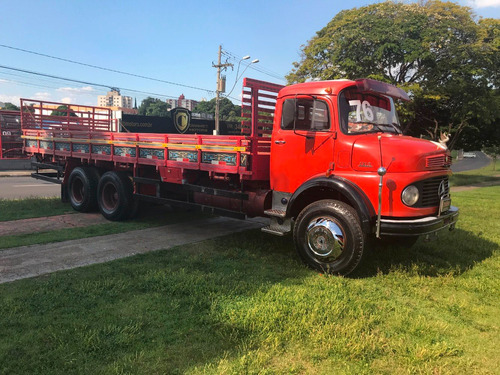 truck com carroceria 1313