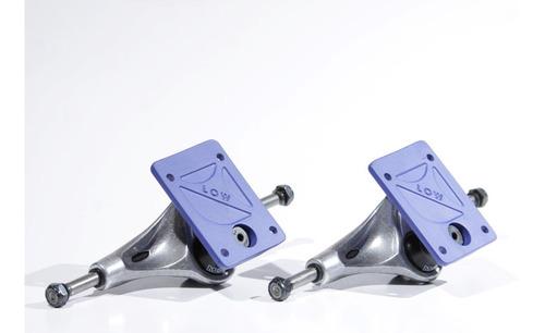 truck crail - low 129 crailers otavio neto