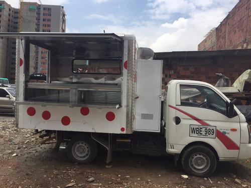 truck food excelente inversión
