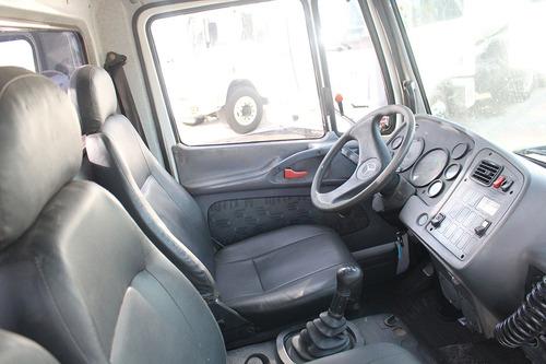 truck mb 2423 munck madal carroceria = muck munk mulk