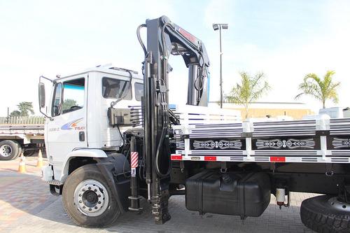 truck munck - 2423 traçado - 2009 - madal 11 = 12 15
