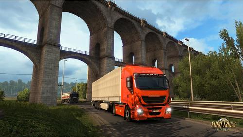 truck simulator euro