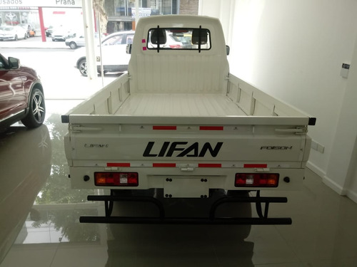 truck truck lifan foison