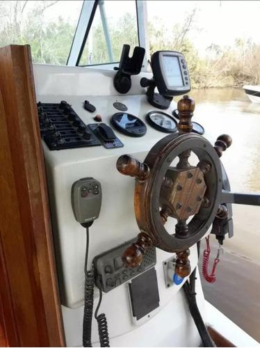 trucker cabinado