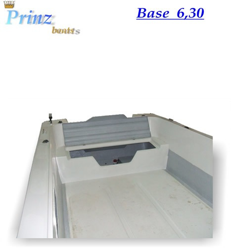 trucker  prinz 6,30 profishing base