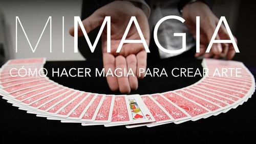 truco de magia miquel roman mi magia