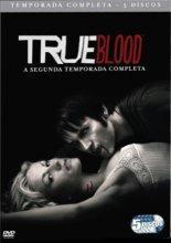 true blood 2ª temporada completa box
