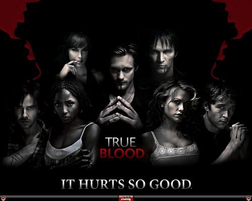 true blood - 2ª temporada completa (box com 5 dvds)