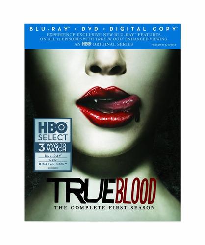 true blood blu ray