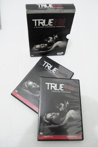 true blood dvds)