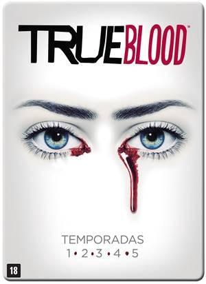 true blood dvds