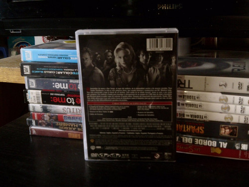 true blood temporada dos completa dvd original