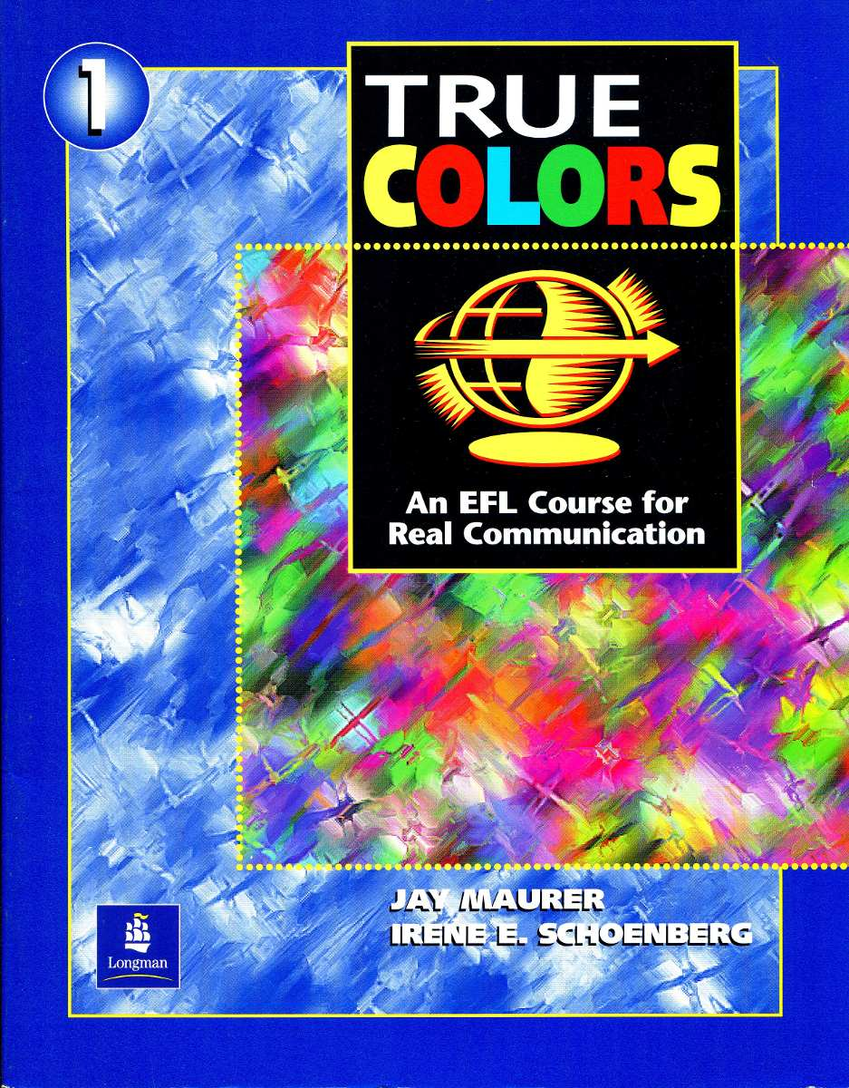 True Colors 1 Student Book - Jay Maurer / Longman - $ 569.00 en ...