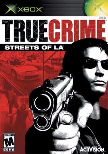 true crime streets of la - xbox