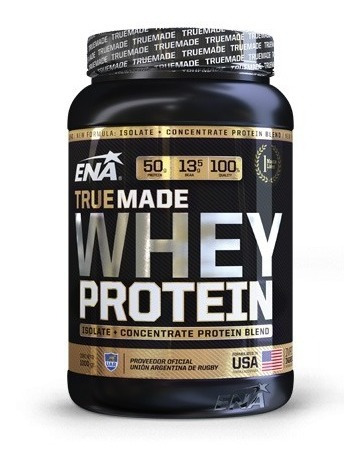 true made whey protein