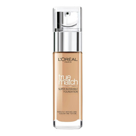 True Match Foundation Silk Perfumes Original Ofertas