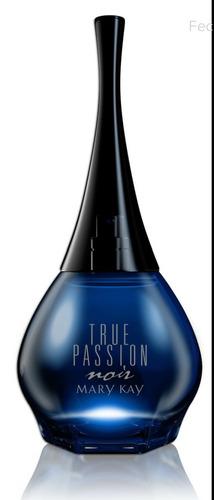true passion noir mary kay # envio imediato #