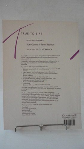 true to life - upper intermediate- workbook.cambridge.