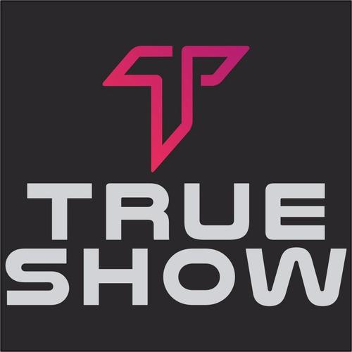 trueshow pandora | laser ilda profesional 1w | full color