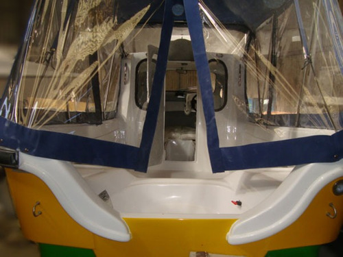 truker 630 cabinado