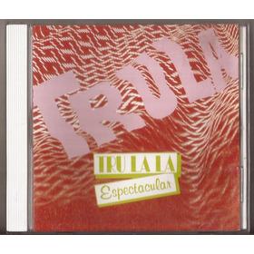 Trulala Cd Espectacular Cd Original Cuarteto