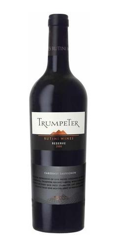 trumpeter reserve cabernet sauvignon 750ml