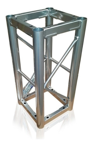truss estructura cuadrada para luces de 0.50 metros jk4 k645