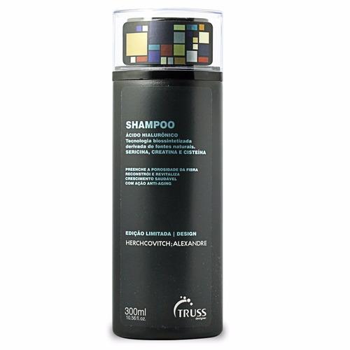 truss perfect alexandre herchcovitch shampoo 300ml