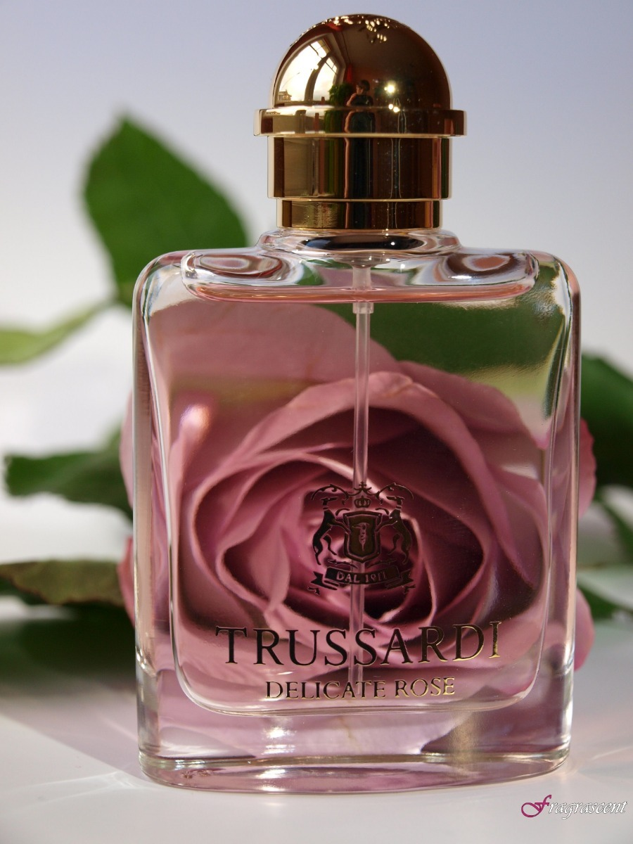 c38b15f6512 Trussardi Delicate Rose Edt 30 Ml Original - $ 1.450,00 en Mercado Libre