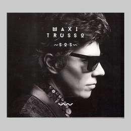 trusso maxi s.o.s. cd nuevo