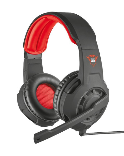 trust audífonos gxt 310 para juego gaming headset