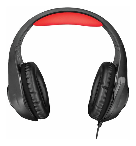 trust audífonos gxt 313 nero illuminated para juego