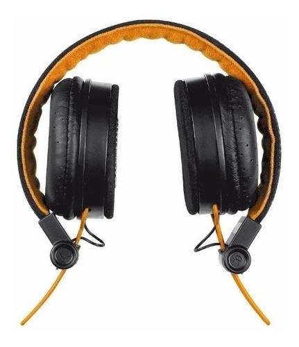 trust auriculares ur fyber urban manos libres con microfono