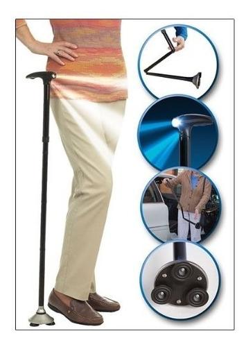 trusty cane baston original magic hurry con luz envio gratis