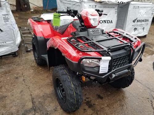 trx 250 honda