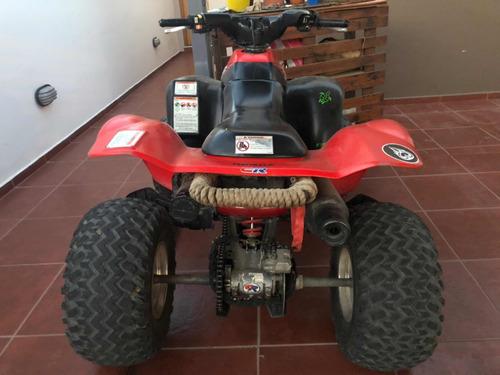 trx 300 honda