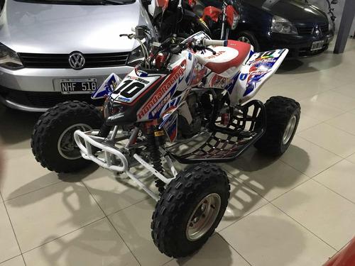 trx 450 honda