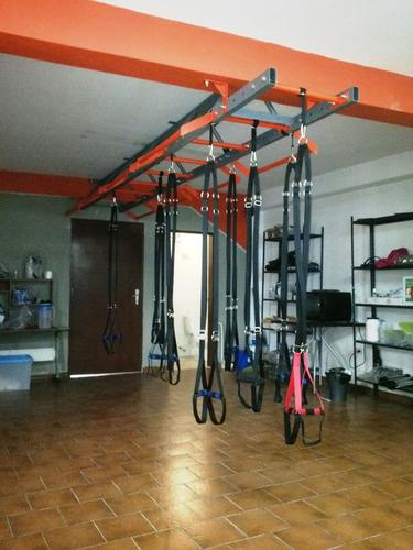 trx ; crossfit ; calistenia ; gym y mucho mas