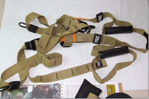 trx ® force tactical kit modelo profesional original +extras