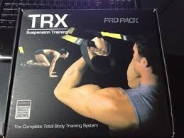 trx pro pack crossfit kit tv bandas entrenamiento +obsequio