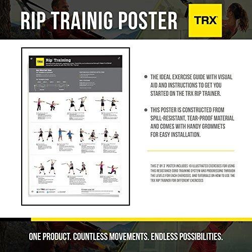 trx rip trainer basic kit - importado eua - dvd-frete grátis