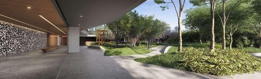 ts-alameda jardins- alto padrão aptos 91m², 178m² e 268 m²