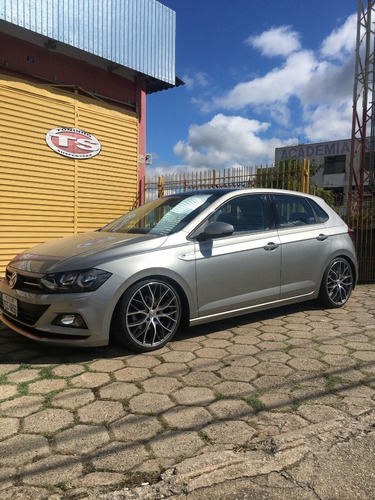 tsd2mparts kit rosca slim polo novo 2018/19