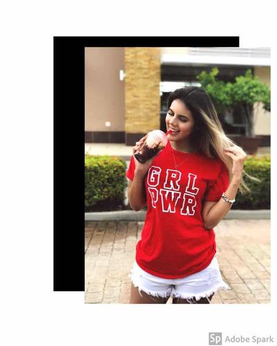 tshirts blogueirinha
