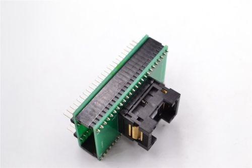 tsop48 al adaptador de programación dip48