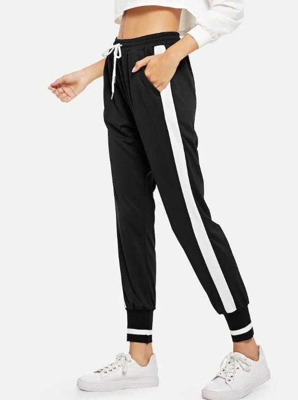 gran venta 93fd5 4d368 Tsuki Moda Japonesa: Pants Deportivo Skinny Jogger Mujer