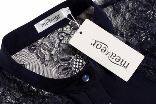 tsuki moda japonesa: vestido fiesta elegante encaje noche